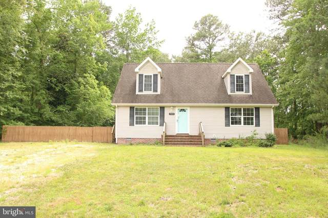 908 Acorn Circle, POCOMOKE CITY, MD 21851 (#MDWO113734) :: AJ Team Realty