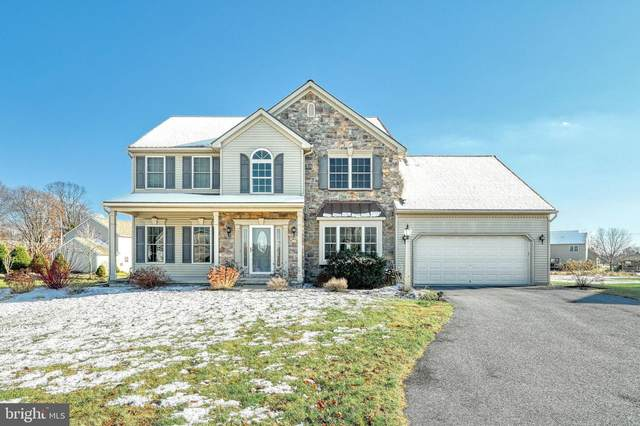 8 Sarah Lane, MOUNT JOY, PA 17552 (#PALA162720) :: The Heather Neidlinger Team With Berkshire Hathaway HomeServices Homesale Realty