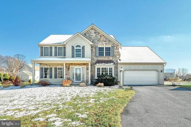 8 Sarah Lane, MOUNT JOY, PA 17552 (#PALA162720) :: The Joy Daniels Real Estate Group