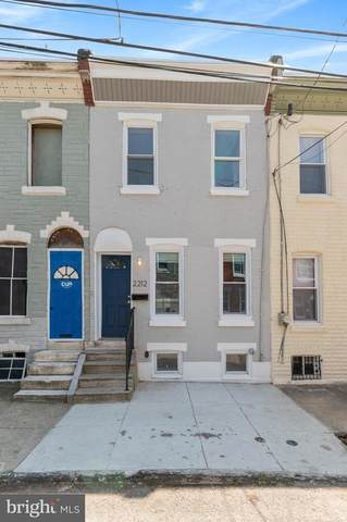 2212 W Seybert Street, PHILADELPHIA, PA 19121 (#PAPH894172) :: ExecuHome Realty