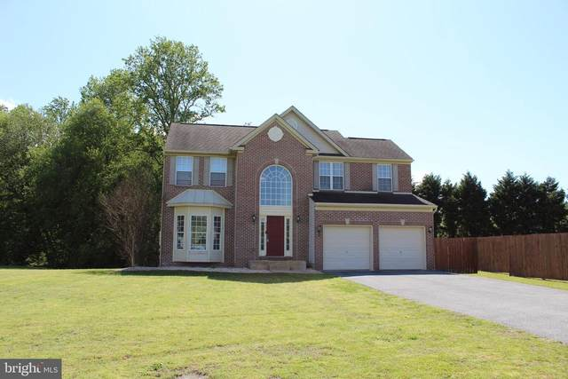 8680 Shadow Lane, DELMAR, MD 21875 (#MDWC108048) :: AJ Team Realty