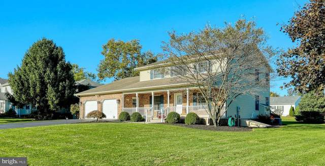 203 Conestoga Lane, SPRING GROVE, PA 17362 (#PAYK137316) :: Younger Realty Group