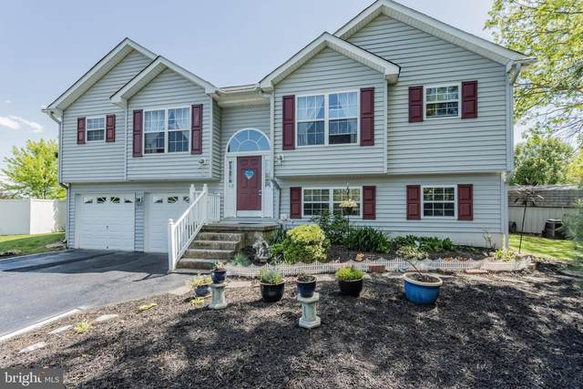 65 Kipling Court, INWOOD, WV 25428 (#WVBE177022) :: Pearson Smith Realty