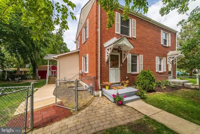 2400 Huntington Avenue, ALEXANDRIA, VA 22303 (#VAFX1127826) :: Radiant Home Group