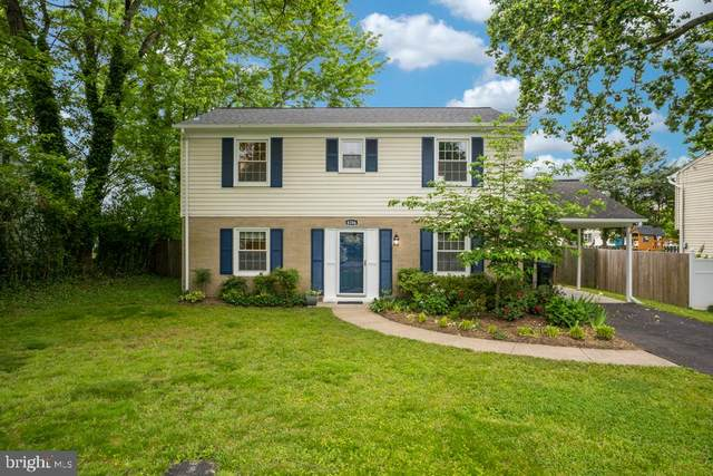 8206 Martha Street, ALEXANDRIA, VA 22309 (#VAFX1127838) :: The Licata Group/Keller Williams Realty