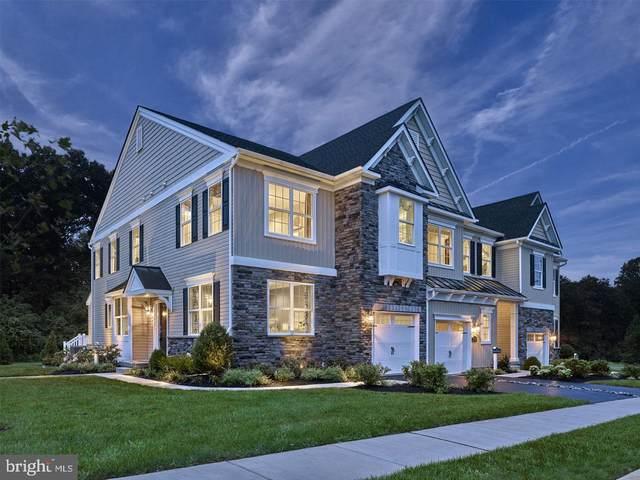 1244 Isaac Way #107, WEST CHESTER, PA 19380 (#PACT505848) :: The Matt Lenza Real Estate Team