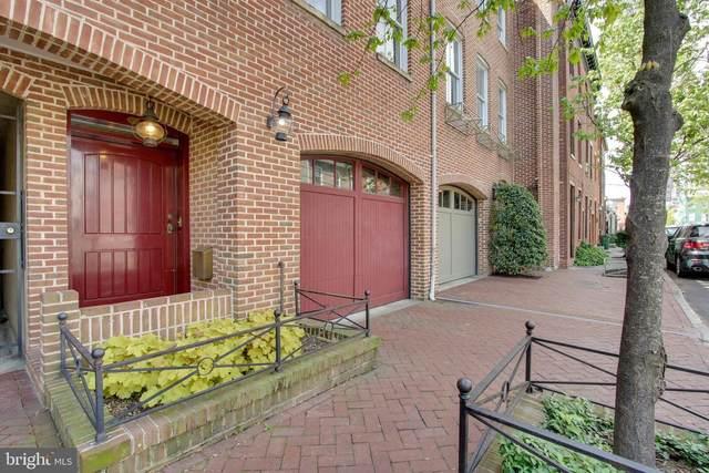1713 Lancaster Street, BALTIMORE, MD 21231 (#MDBA509914) :: SURE Sales Group