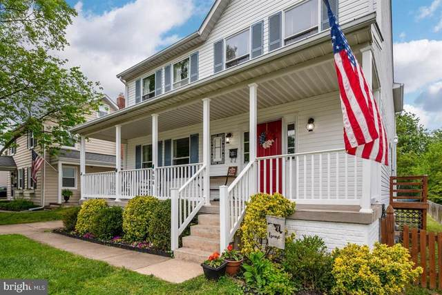 434 Cleveland Road, LINTHICUM HEIGHTS, MD 21090 (#MDAA433734) :: CR of Maryland