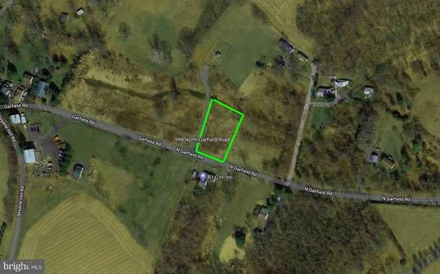 999 N Garfield Road, BERNVILLE, PA 19506 (#PABK357426) :: Ramus Realty Group