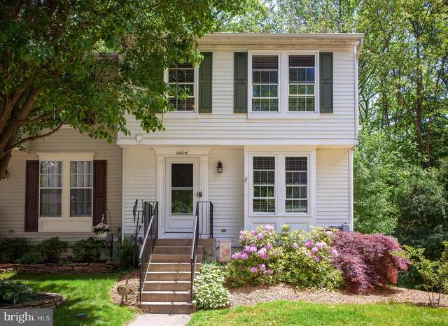 8606 Chesapeake Lighthouse Drive, NORTH BEACH, MD 20714 (#MDCA176286) :: The Licata Group/Keller Williams Realty