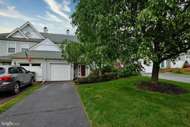 527 Musket Court, COLLEGEVILLE, PA 19426 (#PAMC648098) :: RE/MAX Main Line