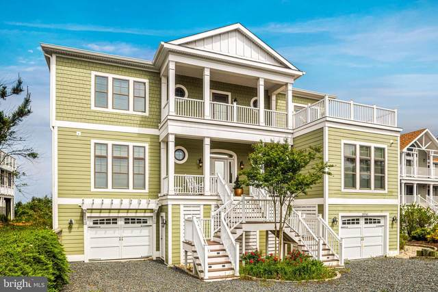 29745 Ocean Ridge Drive, BETHANY BEACH, DE 19930 (#DESU160764) :: Atlantic Shores Sotheby's International Realty