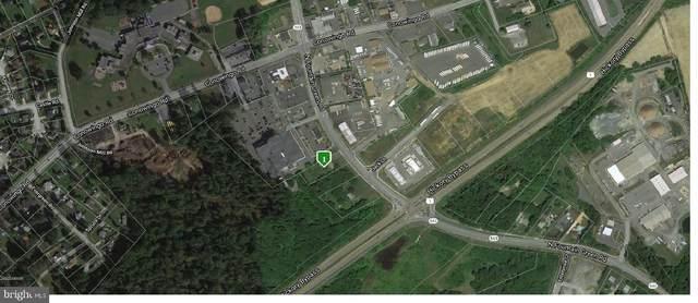 2116 N Fountain Green Road, BEL AIR, MD 21015 (#MDHR246564) :: Shawn Little Team of Garceau Realty