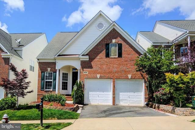 8186 Usher Drive, LORTON, VA 22079 (#VAFX1127860) :: Tom & Cindy and Associates