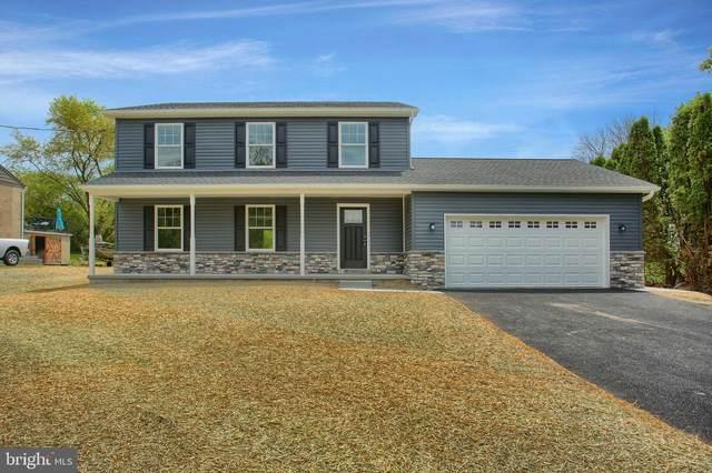 7609 Jonestown Road, HARRISBURG, PA 17112 (#PADA121246) :: The Joy Daniels Real Estate Group