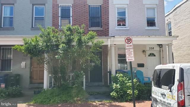 336 Oakdale Place NW, WASHINGTON, DC 20001 (#DCDC468506) :: The Licata Group/Keller Williams Realty