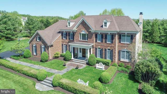 6 Hibbs Lane, NEW HOPE, PA 18938 (#PABU495928) :: ExecuHome Realty
