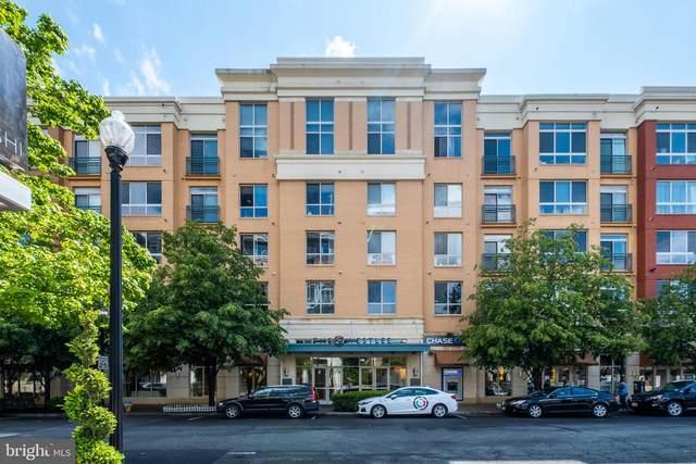 2200 N Westmoreland Street #201, ARLINGTON, VA 22213 (#VAAR162594) :: AJ Team Realty