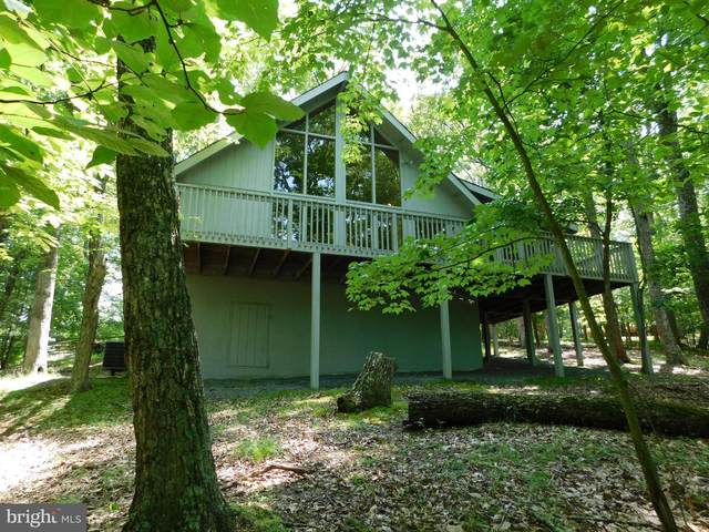 27 Wintercamp Trail, HEDGESVILLE, WV 25427 (#WVBE177036) :: The MD Home Team