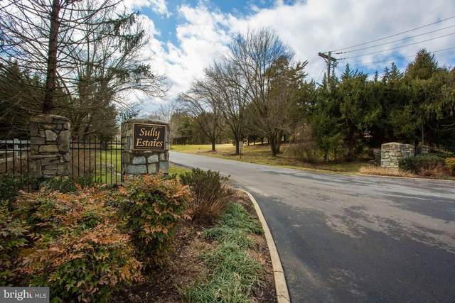 Lot 2 Chandley Farm Court, CENTREVILLE, VA 20120 (#VAFX1127888) :: Great Falls Great Homes