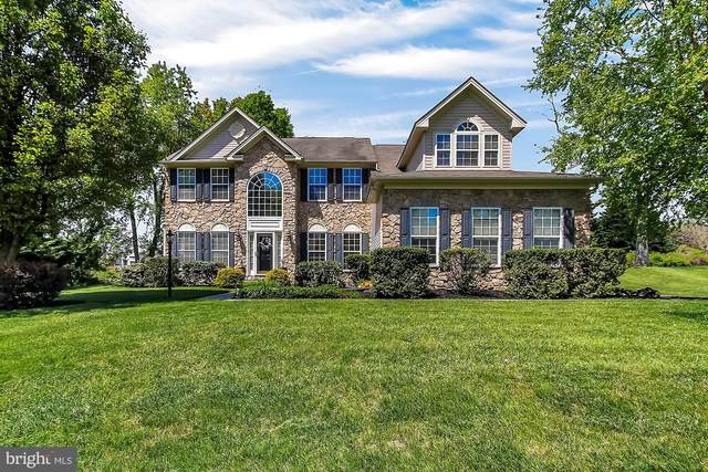 2105 Gemini Court, HAVRE DE GRACE, MD 21078 (#MDHR246576) :: HergGroup Mid-Atlantic