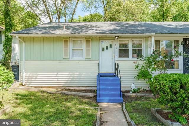 1811 Ray Leonard Road, LANDOVER, MD 20785 (#MDPG568012) :: City Smart Living