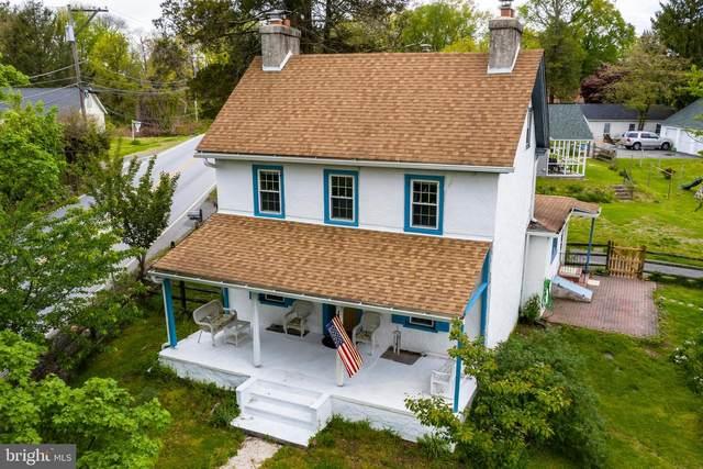 1026 Valleybrook Road, GARNET VALLEY, PA 19060 (#PADE518266) :: The Matt Lenza Real Estate Team