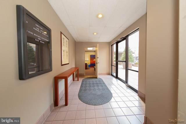 1101 Saint Paul Street #111, BALTIMORE, MD 21202 (#MDBA509974) :: Crossman & Co. Real Estate