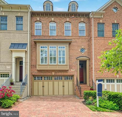 6745 Darrells Grant Place, FALLS CHURCH, VA 22043 (#VAFX1127938) :: Seleme Homes