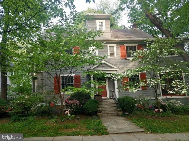 2557 36TH Street NW, WASHINGTON, DC 20007 (#DCDC468544) :: LoCoMusings