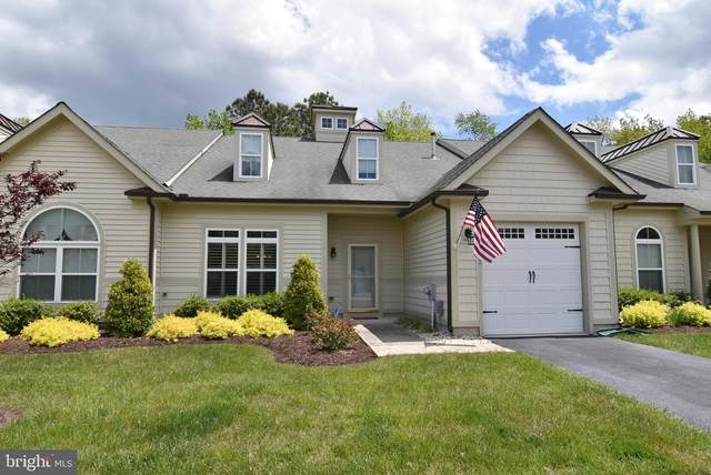 30183 Tanager Drive 209B, OCEAN VIEW, DE 19970 (#DESU160788) :: The Allison Stine Team