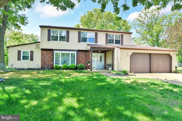 1 Old Mill Road, SEWELL, NJ 08080 (#NJGL258480) :: Nexthome Force Realty Partners