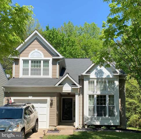 9509 Twilight Court, COLUMBIA, MD 21046 (#MDHW279246) :: Radiant Home Group