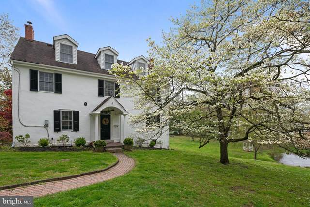 540 Belmont Avenue, SOUTHAMPTON, PA 18966 (#PABU495952) :: Better Homes Realty Signature Properties