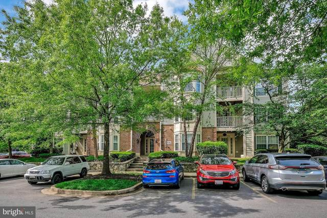18808 Sparkling Water Drive #103, GERMANTOWN, MD 20874 (#MDMC707038) :: The Miller Team