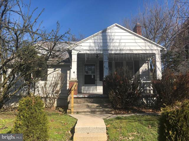 820 W Trindle Road, MECHANICSBURG, PA 17055 (#PACB123418) :: TeamPete Realty Services, Inc