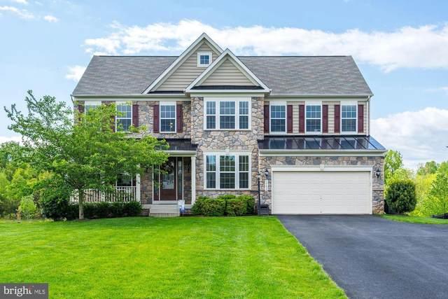 14633 Bridle Creek Road, WOODBRIDGE, VA 22193 (#VAPW494540) :: Bruce & Tanya and Associates