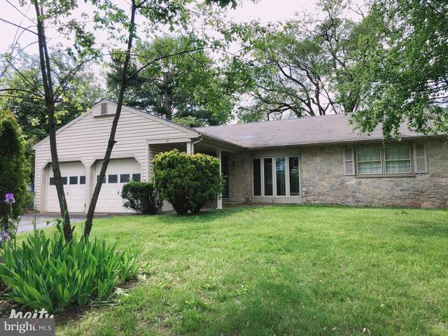 10 Forge Lane, CHERRY HILL, NJ 08002 (MLS #NJCD393254) :: The Premier Group NJ @ Re/Max Central