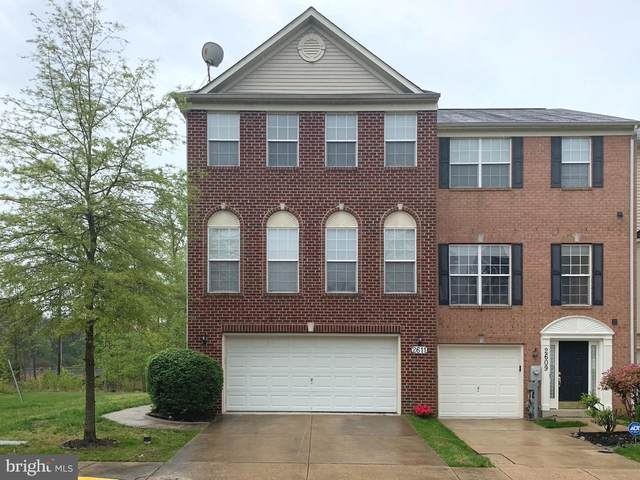 2611 Rainy Spring Court, ODENTON, MD 21113 (#MDAA433792) :: The Licata Group/Keller Williams Realty