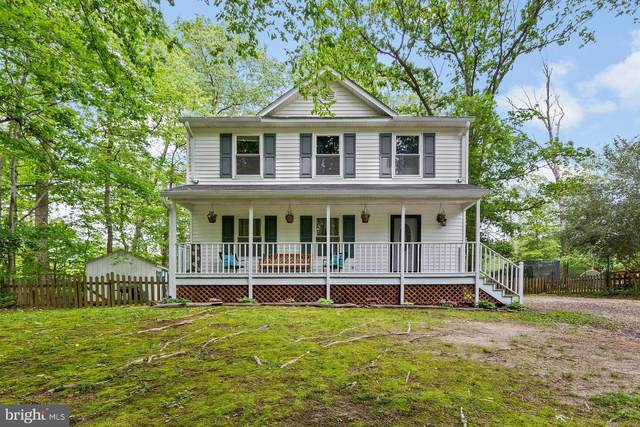 8172 Sycamore Road, LUSBY, MD 20657 (#MDCA176302) :: Scott Kompa Group