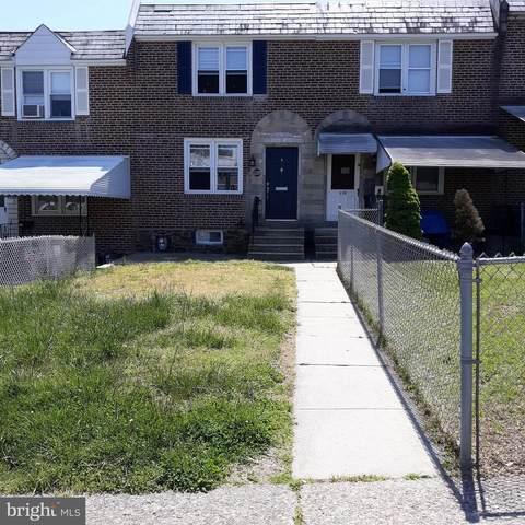228 Cambridge Road, CLIFTON HEIGHTS, PA 19018 (#PADE518278) :: Jason Freeby Group at Keller Williams Real Estate