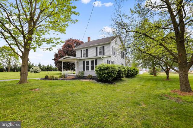 250 Nelson Street, MARION, PA 17235 (#PAFL172532) :: The Joy Daniels Real Estate Group