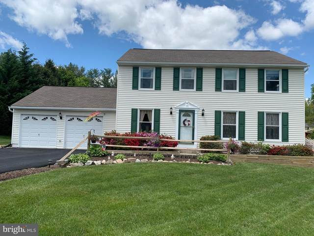 10132 Kings Bench Court, ELLICOTT CITY, MD 21042 (#MDHW279252) :: The Licata Group/Keller Williams Realty