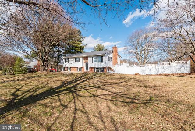 4437 Norrisville Road, WHITE HALL, MD 21161 (#MDHR246600) :: The Bob & Ronna Group