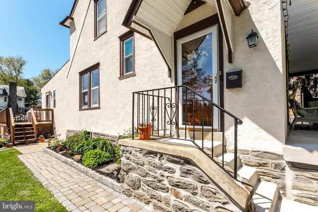 617 E Manoa Road, HAVERTOWN, PA 19083 (MLS #PADE518284) :: The Premier Group NJ @ Re/Max Central