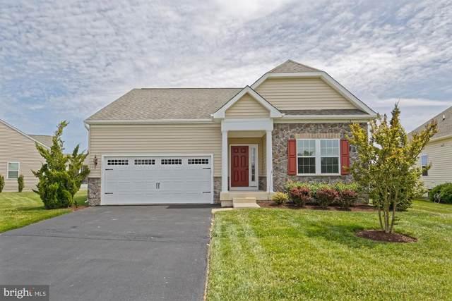 16917 Beulah Boulevard, MILTON, DE 19968 (#DESU160804) :: Blackwell Real Estate