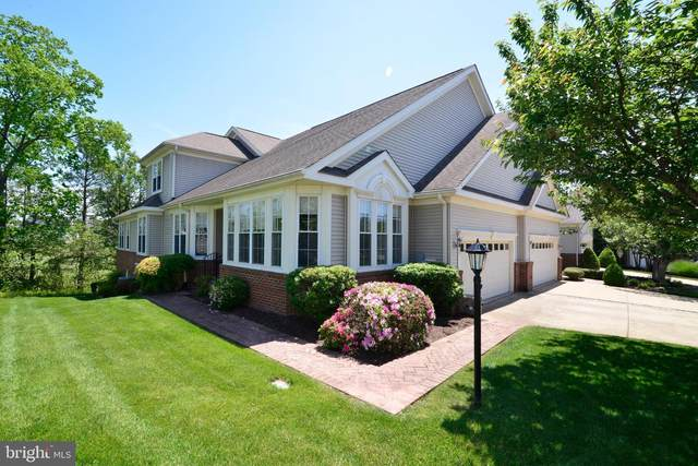 6507 Box Elder Loop, GAINESVILLE, VA 20155 (#VAPW494554) :: The Piano Home Group