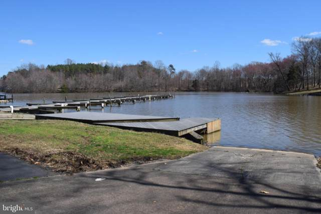 Lot 78B Everett Lane, LOUISA, VA 23093 (#VALA121198) :: Eng Garcia Properties, LLC