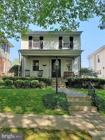 1531 Dauphin Avenue, READING, PA 19610 (#PABK357458) :: Iron Valley Real Estate