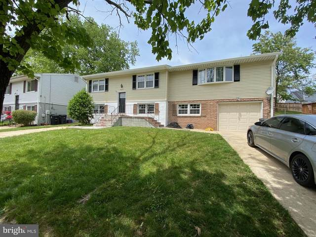 6614 Valley Park Road, CAPITOL HEIGHTS, MD 20743 (#MDPG568074) :: HergGroup Mid-Atlantic